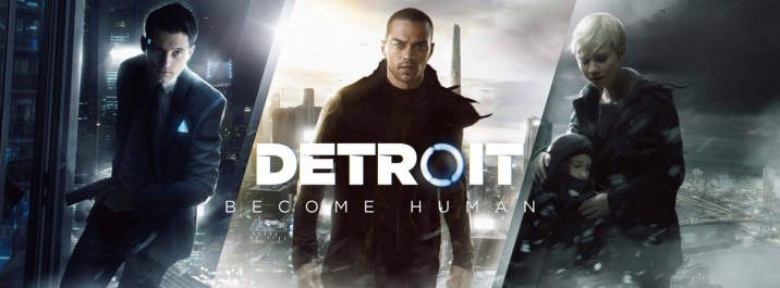 Detroit : Become Human ©Flickr.com