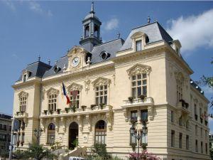 Mairie Tarbes Hautes-Pyrénées