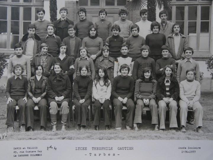2nde4 - 1976-1977