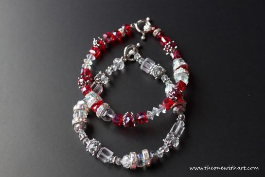 beaded bracelete 1