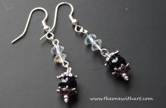 beaded earings 4