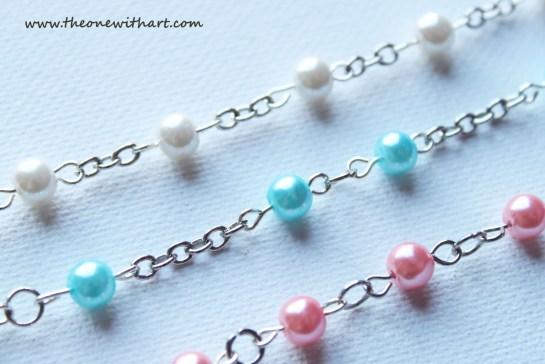 pearls bracelet (5)