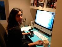 Natural Habitat: Priya Shetty