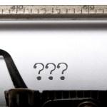 Ask TON: Clearing Writer's Block