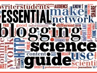 Going Social: Science Blogging, Twitter, and Facebook