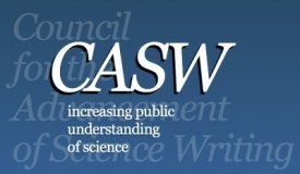 CASW logo