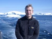 Tim Folger