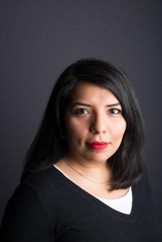 Adriana Gallardo