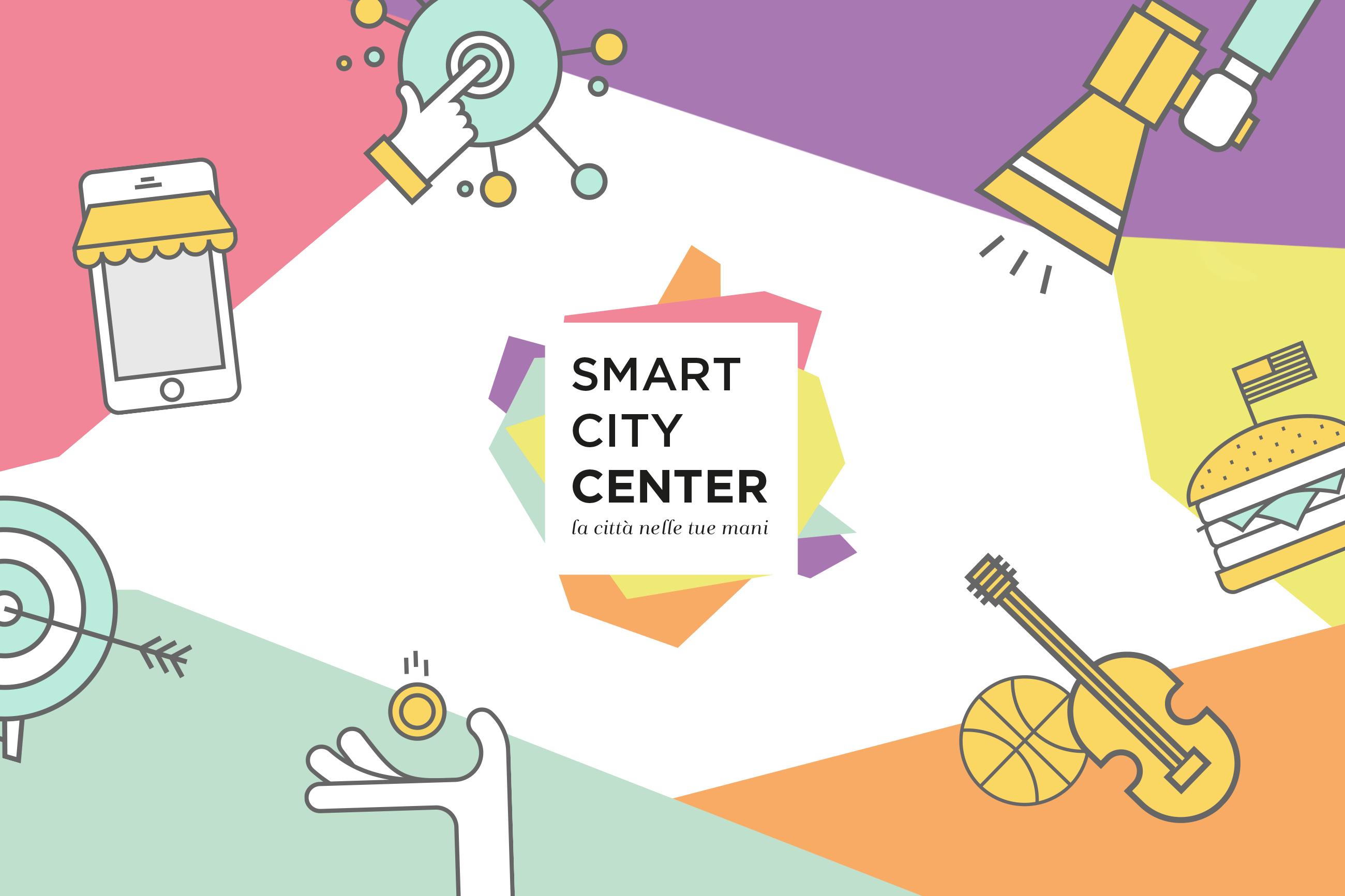 Smart City Center