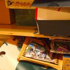 Martha Stewart for Dummies: An Easy Photo Storage Solution