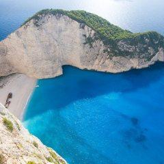 Ionian Islands: The Lowdown