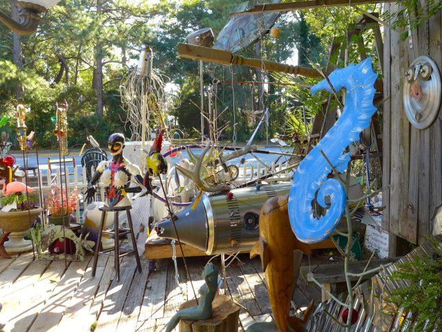 tybee-island-junk-yard