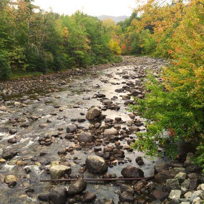 Bucket List Hack: New England Fall Foliage