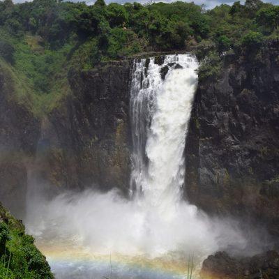 Where to Stay in Zimbabwe: The Victoria Falls Safari Club