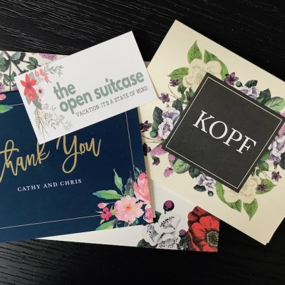 Design Unique Printed Stationery and Invitations with Basic Invite