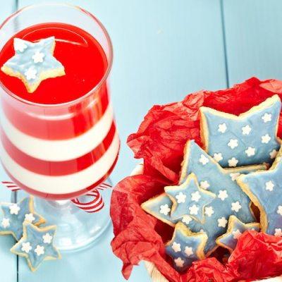 Memorial Day Desserts: 11 Pretty Delicious Sweet Treats