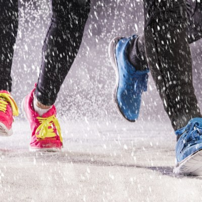 12 Fitness Tips to Keep You Outdoors Even In Winter