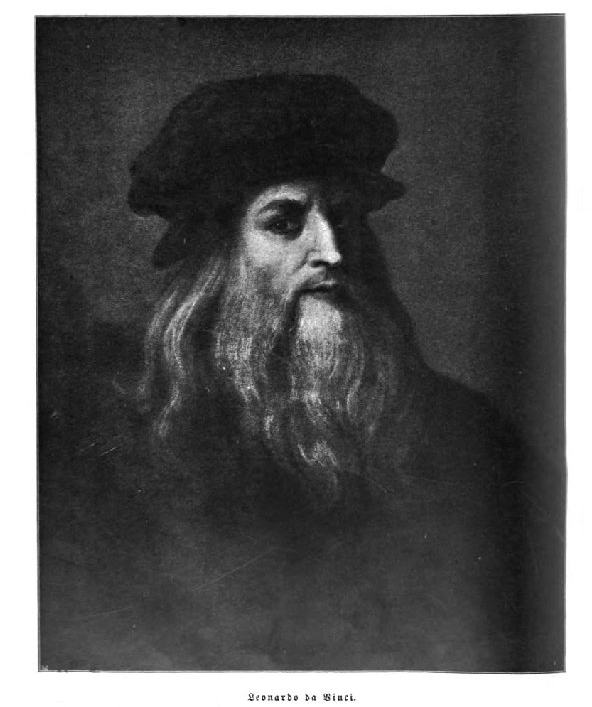 10 Things You Didn't Know About Leonardo da Vinci - The ...