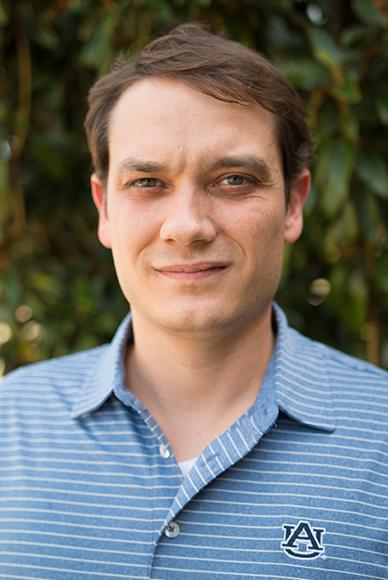 Jamie Trussell