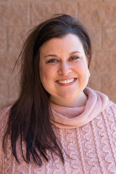 Tiffany Harmon