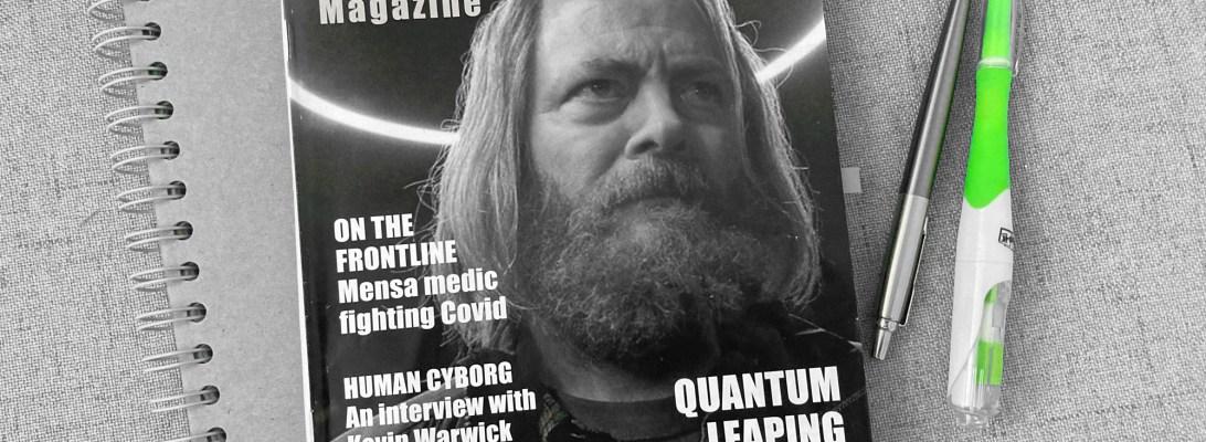 mensa magazine july 2020 high iq intelligence anxiety disorder psychology minimalism-1