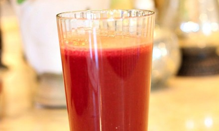 Diary of a Reluctant Juicer Part 1 ~ My Favorite Recipes