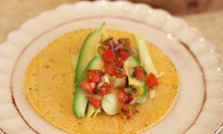 Tacos de Papas! (Potato Tacos… for You Gringos!)