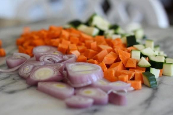 breakfast hash vegetables