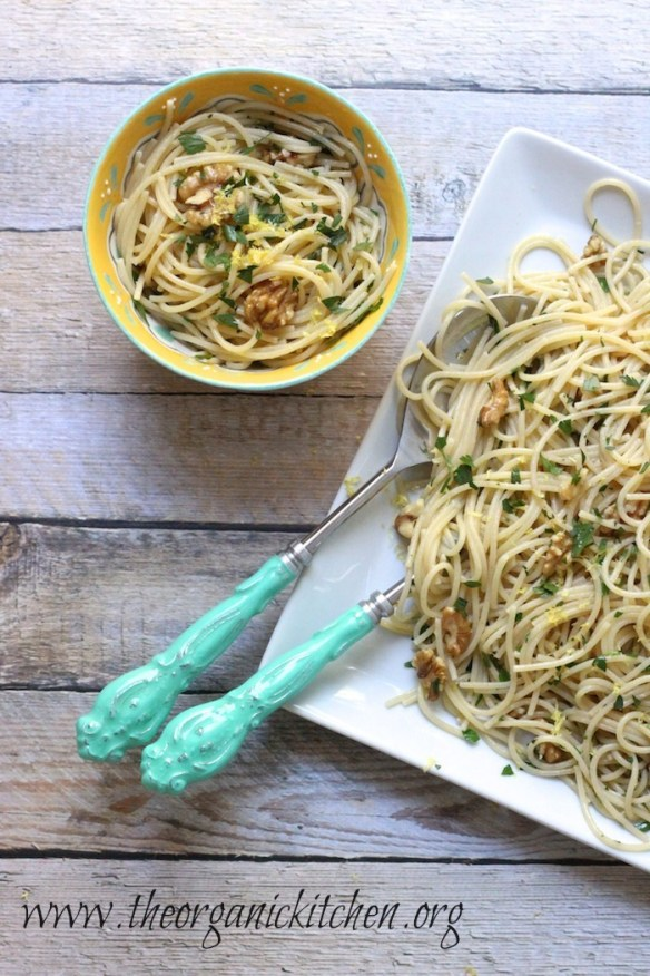 10 delicious pasta dinners made in 20 minutes or less!