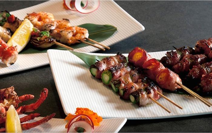 Katsuya Restaurant