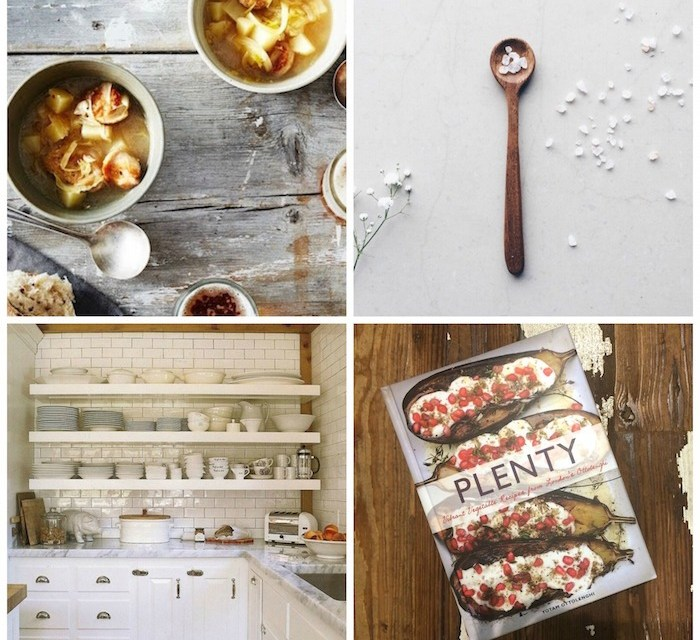 A Few of My Favorite Things: September 2015