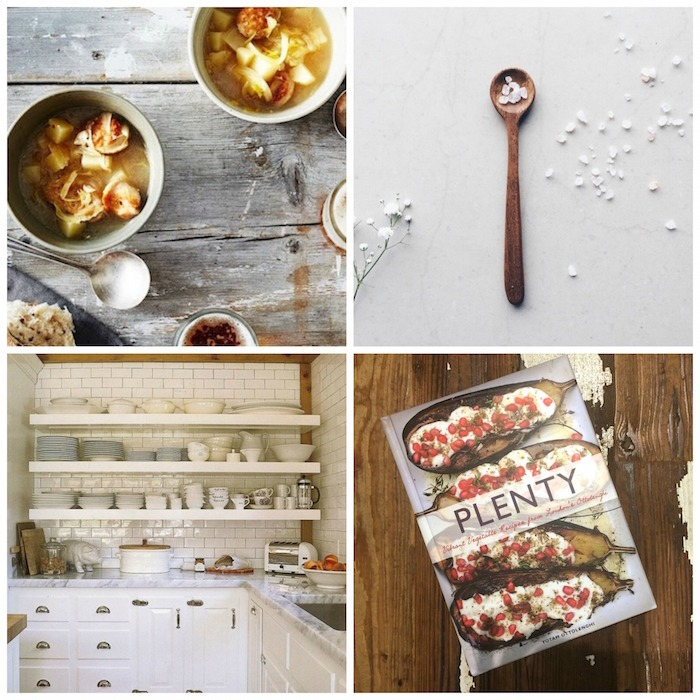 The Organic Kitchen's Favorite Things: September 2015!