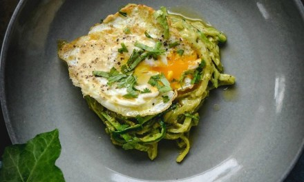 12 Healthy, Delicious (Whole 30) Breakfast Recipes!