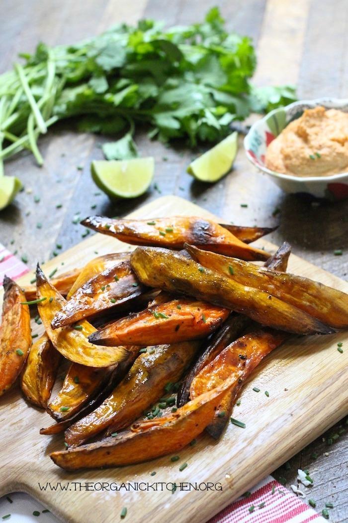 12 Whole 30 Sweet Potato Recipes!