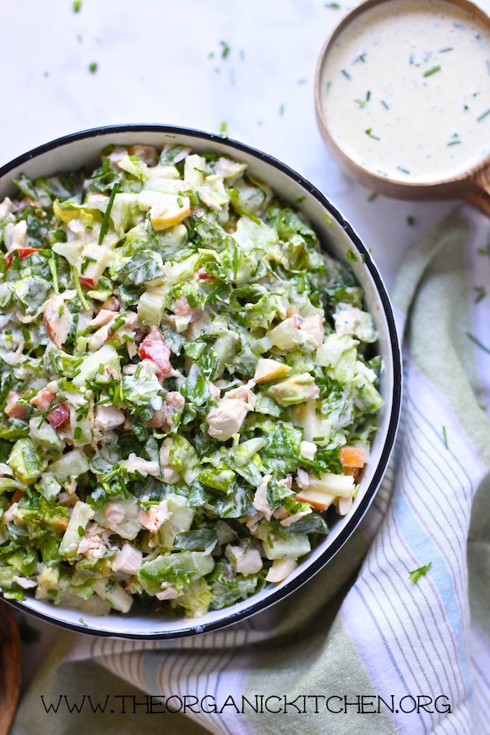12 Delicious Whole 30 Salads that Will Blow Your Mind!