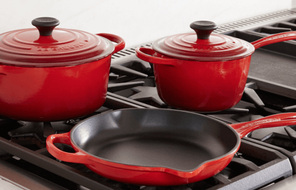 How to Find Safe Cookware: A guide to finding safe, quality, non toxic pots and pans!