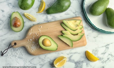 How to Slice an Avocado!
