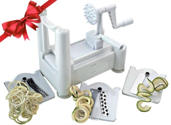 Spiralizer Christmas present