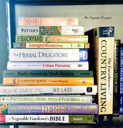gardening books1