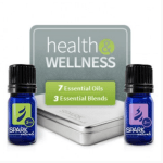 Health Wellness Kit