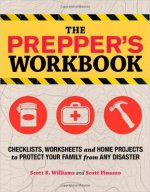 Preppers Workbook
