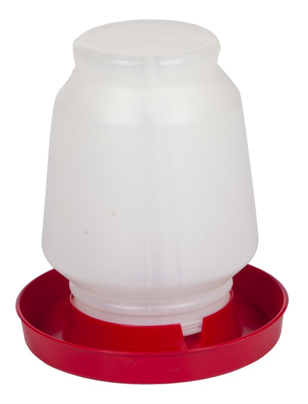 1 gallon waterer