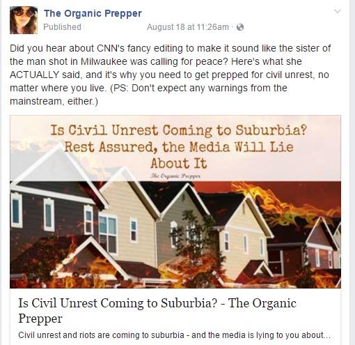 -7 The Organic Prepper