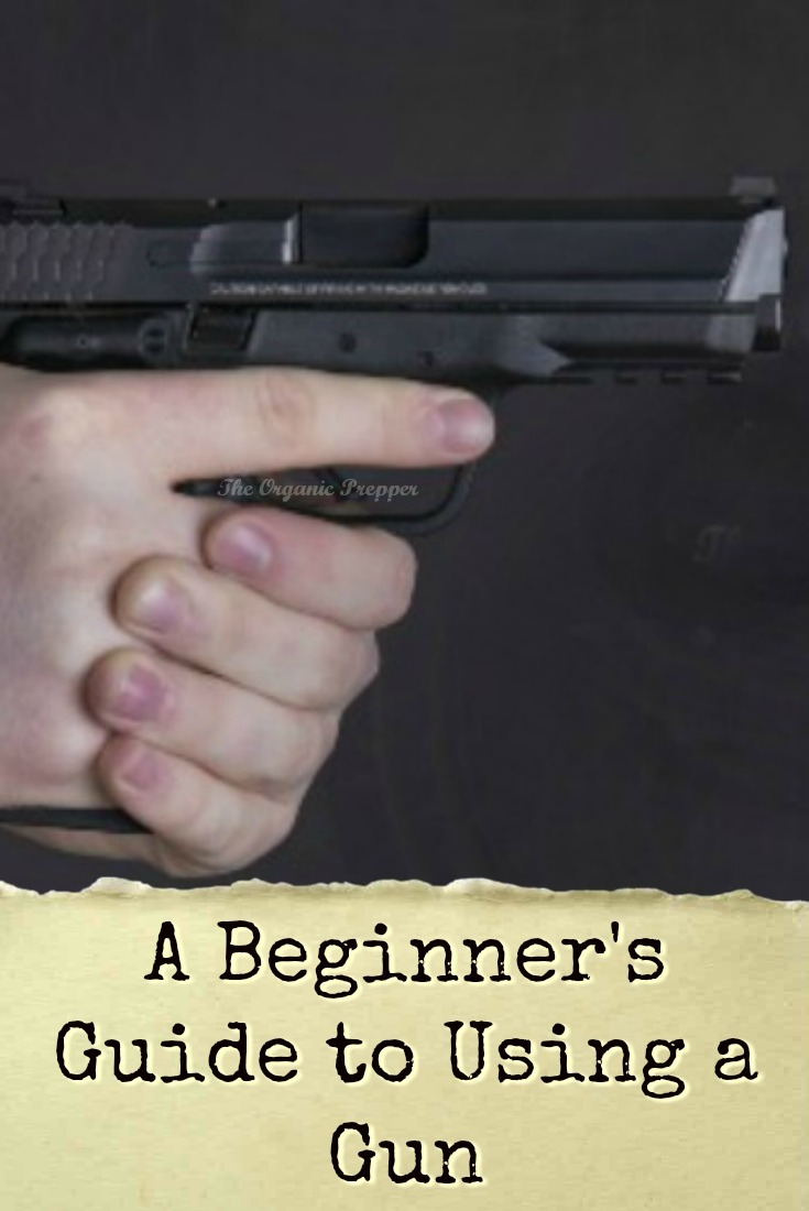 There\'s a lot more to protecting yourself with a gun than simply getting one and figuring out how to load it. Here\'s a beginner\'s guide to using a gun.