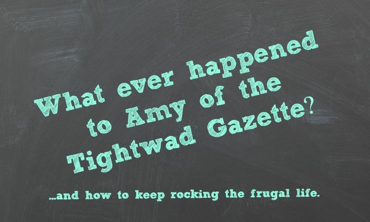 Pdf complete tightwad gazette