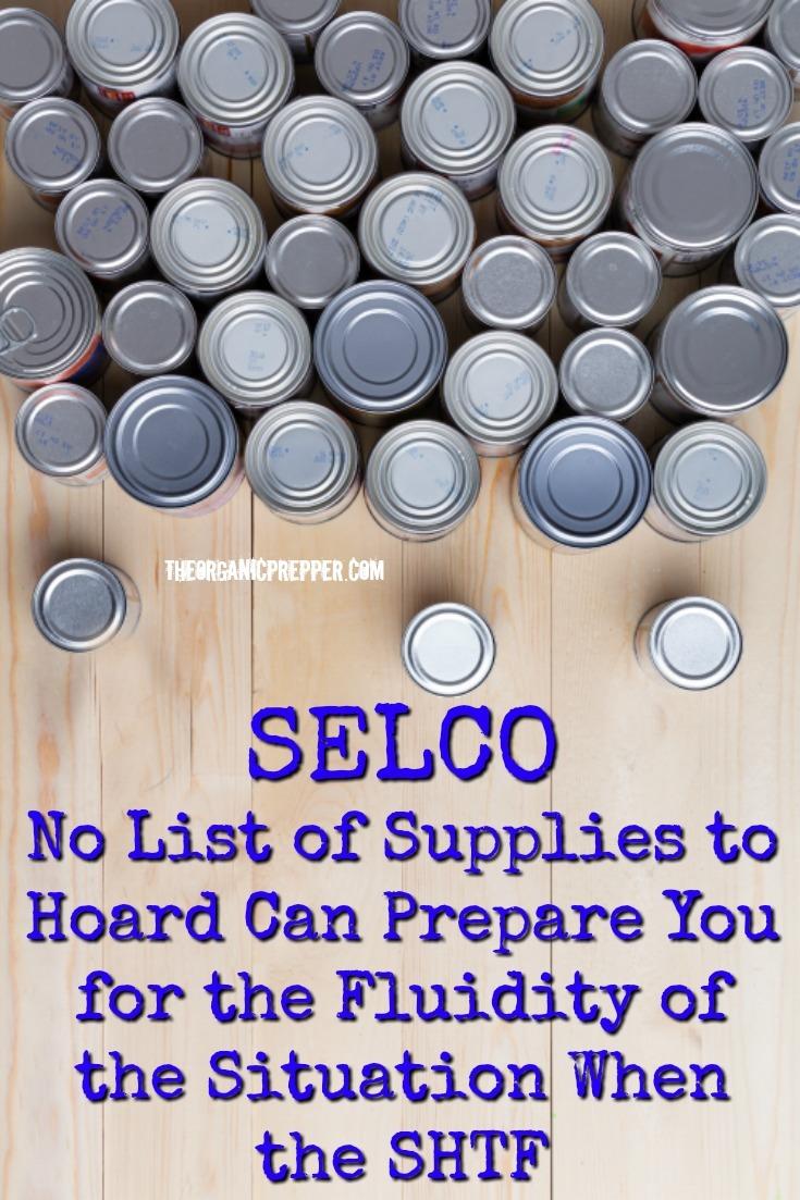 Selco warns, \