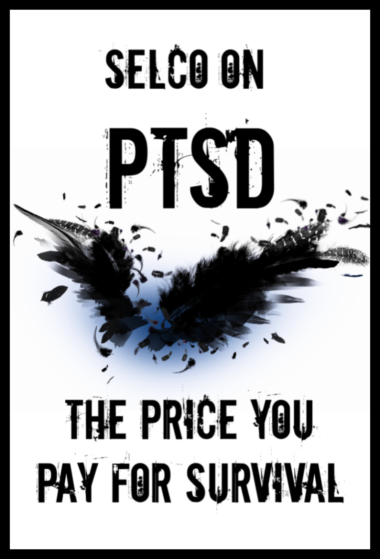 There\'s a price that you pay for survival, and it\'s often your mental health. In this article, Selco shares his deeply personal experience with PTSD.