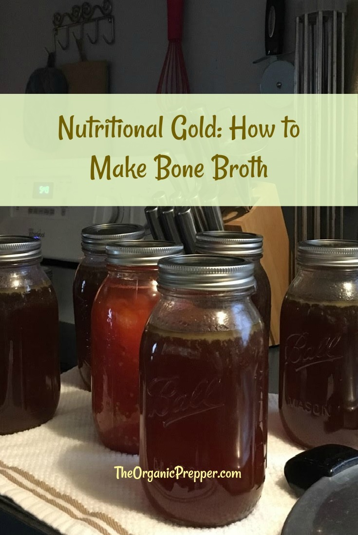 The difference between stock and broth are the ingredients, but it's no harder to make stock than broth. And, bone broth contains extra nutrients.