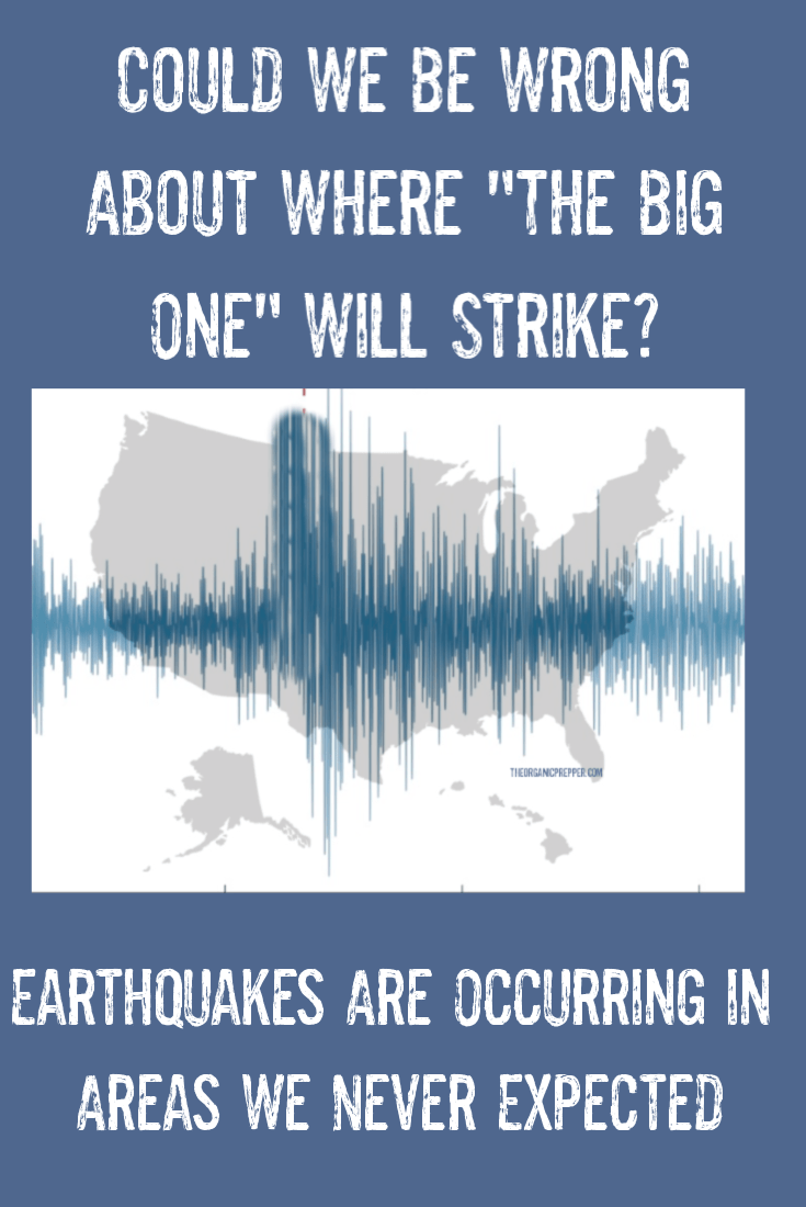 Last week, a county in central Kansas experienced something quite unusual for the region: within a five day period, there were eleven earthquakes. Kansas is not an earthquake-prone state, so this is concerning.