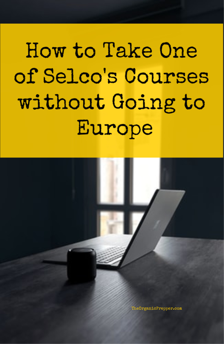 Do you want to take one of Selco\'s courses but don\'t want to go all the way to Europe? Here\'s how you can learn from him without buying a plane ticket. | The Organic Prepper